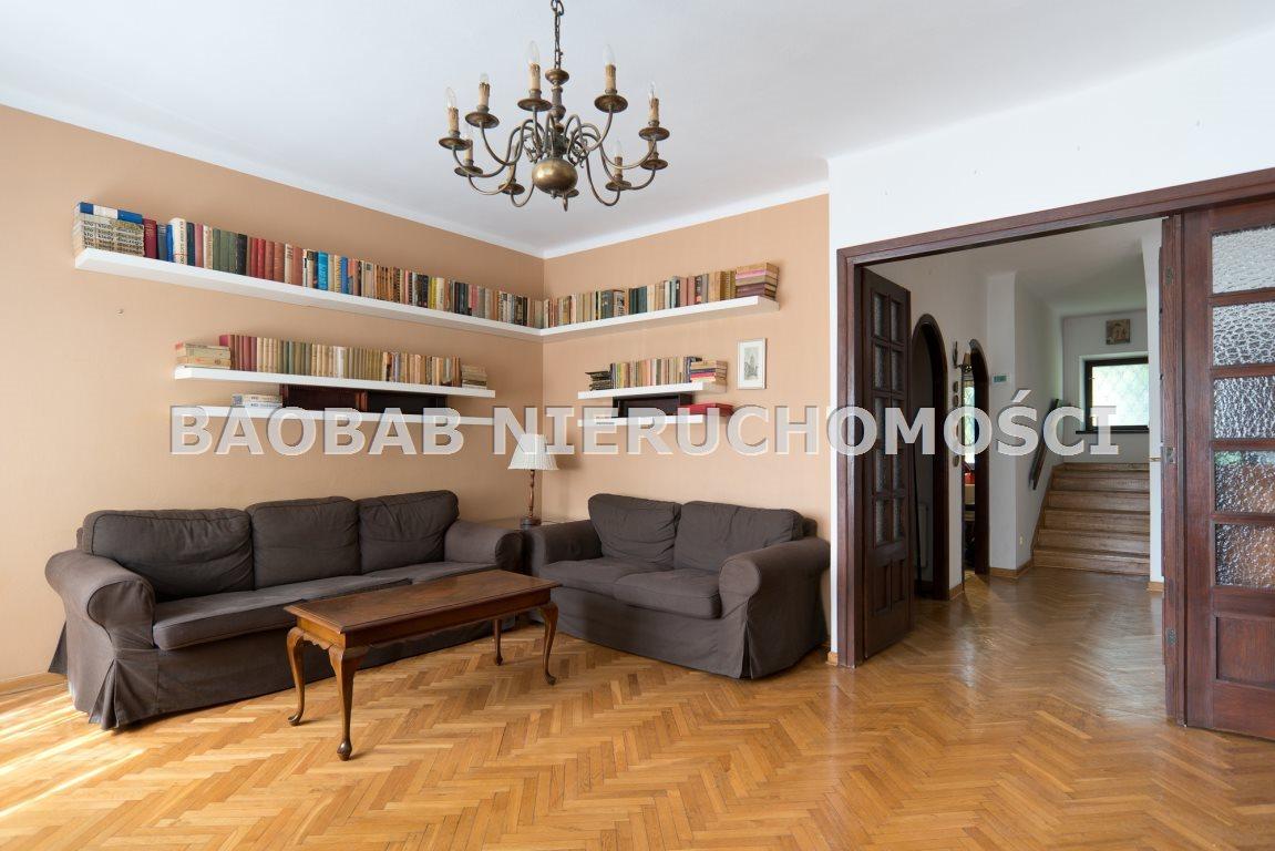 Dom na sprzedaż Warszawa, Mokotów, Sadyba, Klarysewska  220m2 Foto 1