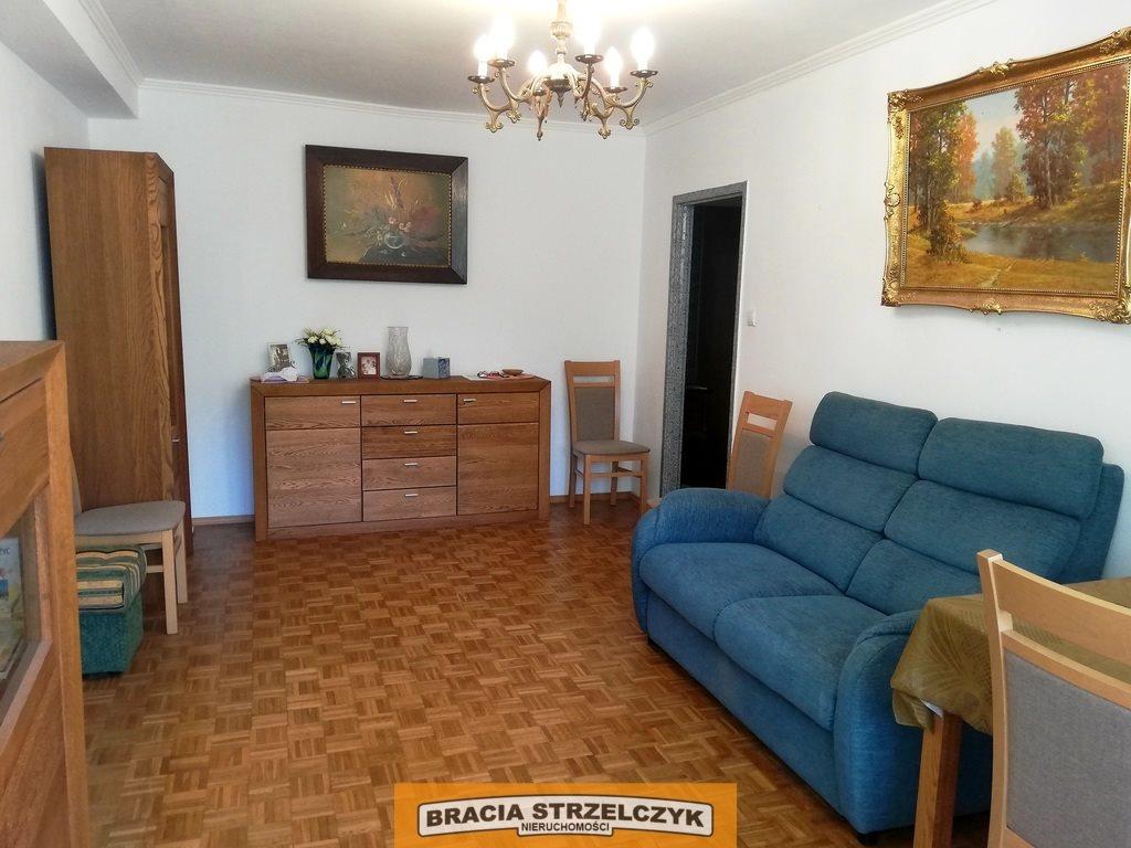 Mieszkanie trzypokojowe na sprzedaż Warszawa, Śródmieście, Inflancka  59m2 Foto 2