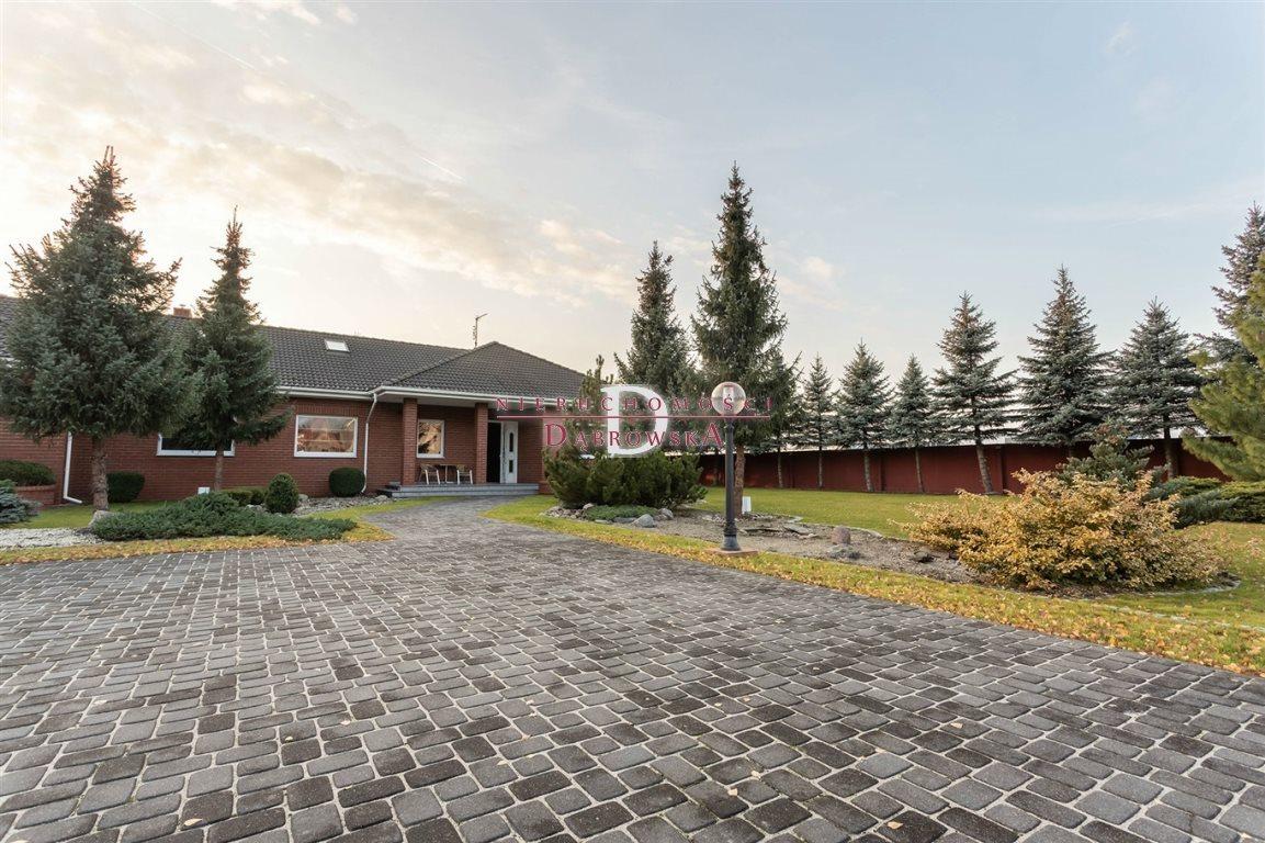 Dom na sprzedaż Wysogotowo, Skórzewska  368m2 Foto 9