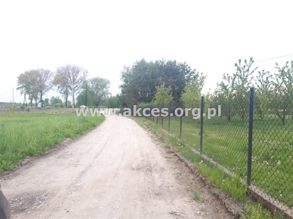 Działka rolna na sprzedaż Ostrowiec  40000m2 Foto 5
