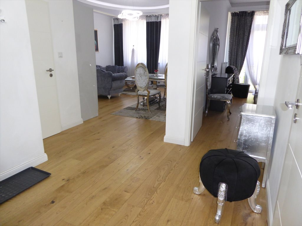 Mieszkanie trzypokojowe na wynajem Kraków, Łobzowska  72m2 Foto 12