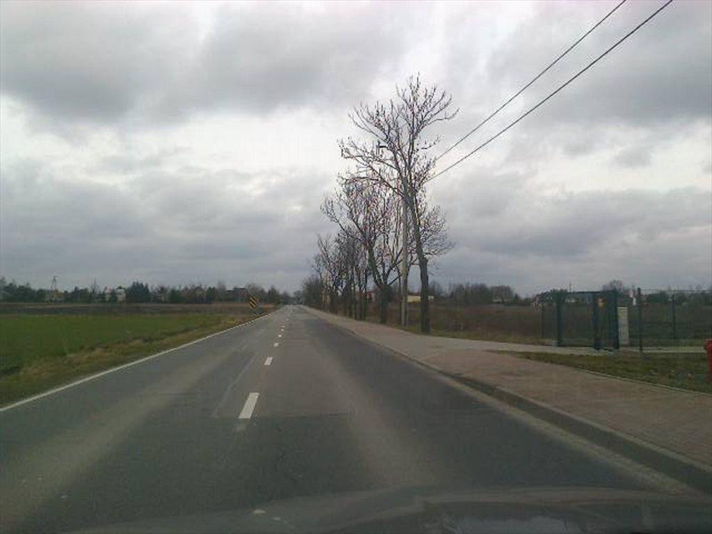 Działka rolna na sprzedaż Koczargi Stare  1459m2 Foto 3