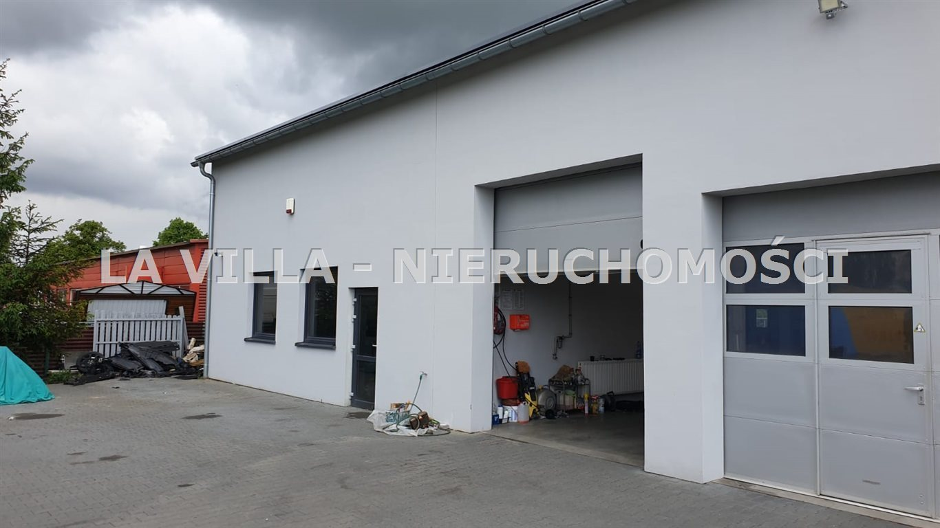 Lokal użytkowy na wynajem Leszno, Gronowo  100m2 Foto 1