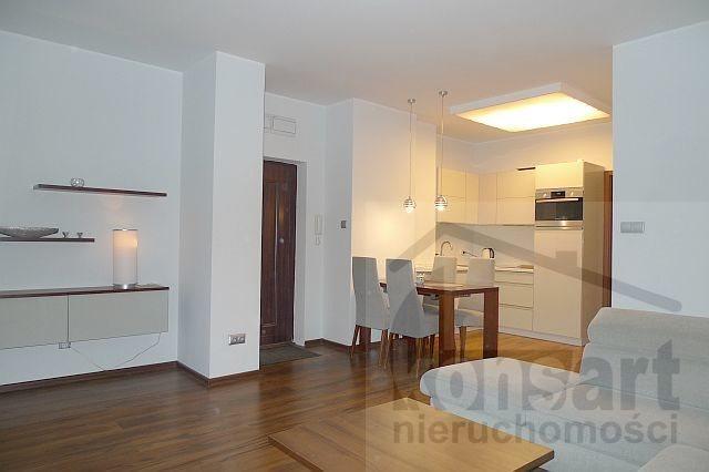 Mieszkanie dwupokojowe na wynajem Szczecin, Centrum, Targ Rybny  46m2 Foto 5