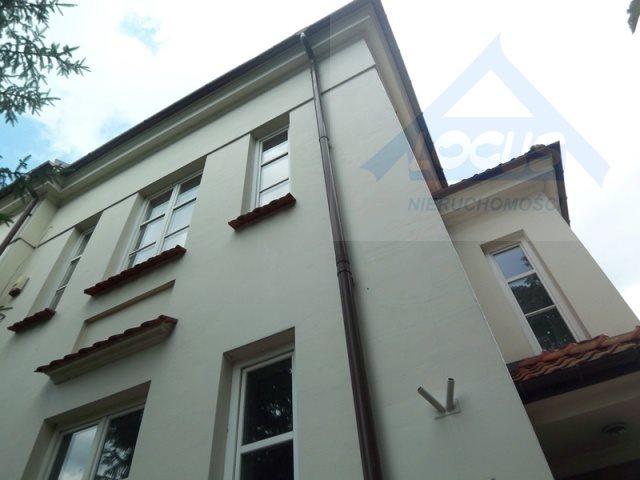 Dom na wynajem Warszawa, Żoliborz  560m2 Foto 5