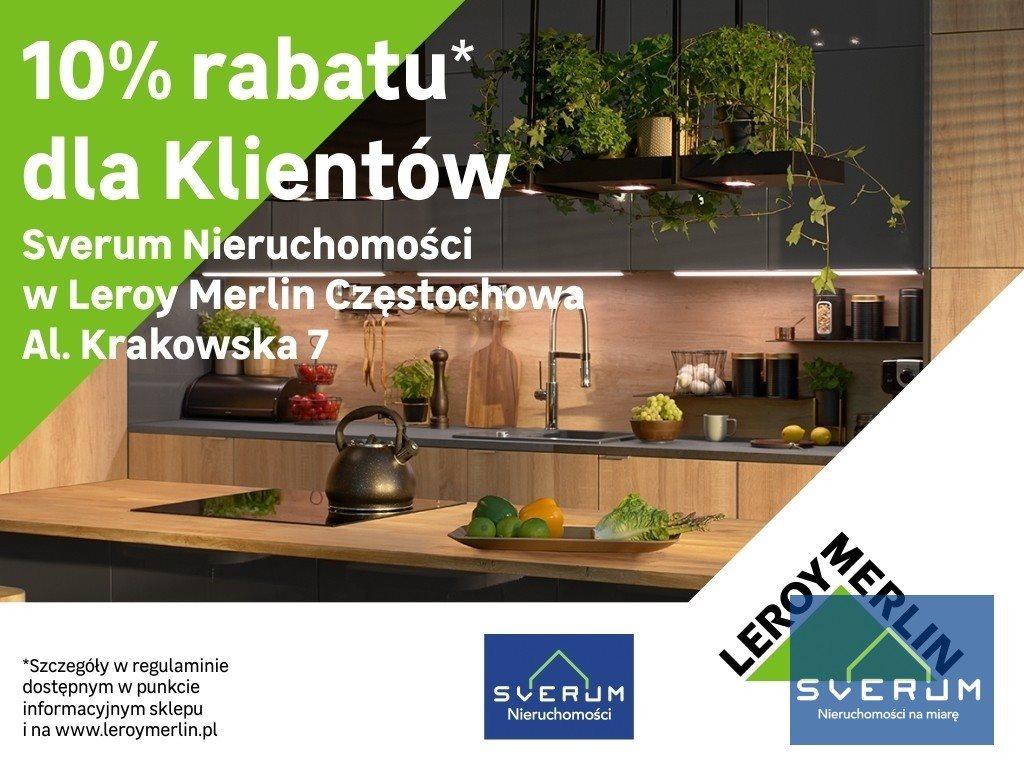 Lokal użytkowy na sprzedaż Częstochowa, Tysiąclecie  169m2 Foto 7