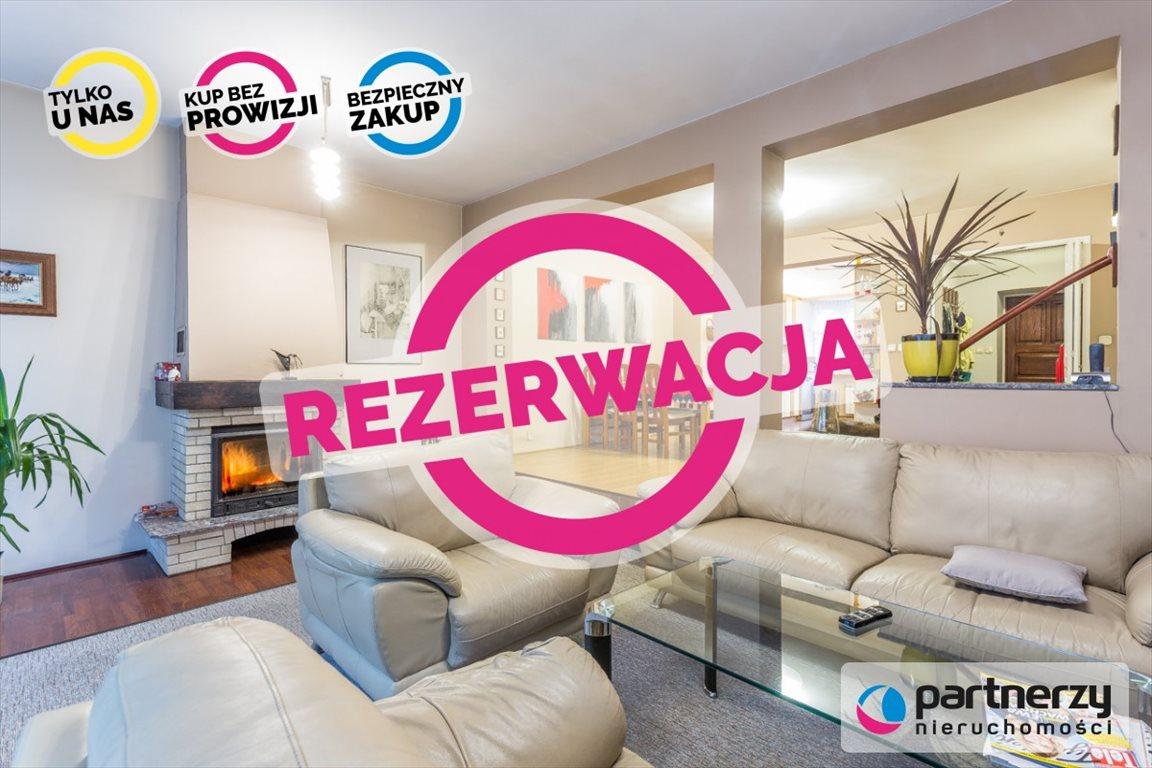 Dom na sprzedaż Gdańsk, Matarnia, Cytrowa  170m2 Foto 1