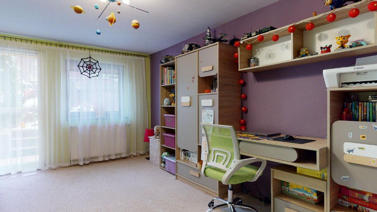 Mieszkanie trzypokojowe na sprzedaż Bielsko-Biała, Straconka, Miernicza  80m2 Foto 11
