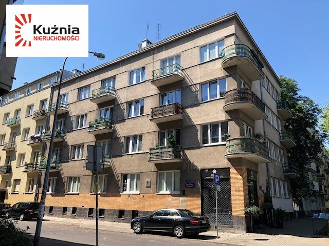 Mieszkanie dwupokojowe na wynajem Warszawa, Mokotów, Odolańska  51m2 Foto 11