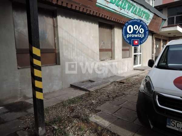 Lokal użytkowy na sprzedaż Częstochowa, Tysiąclecie, Dekabrystów  130m2 Foto 1