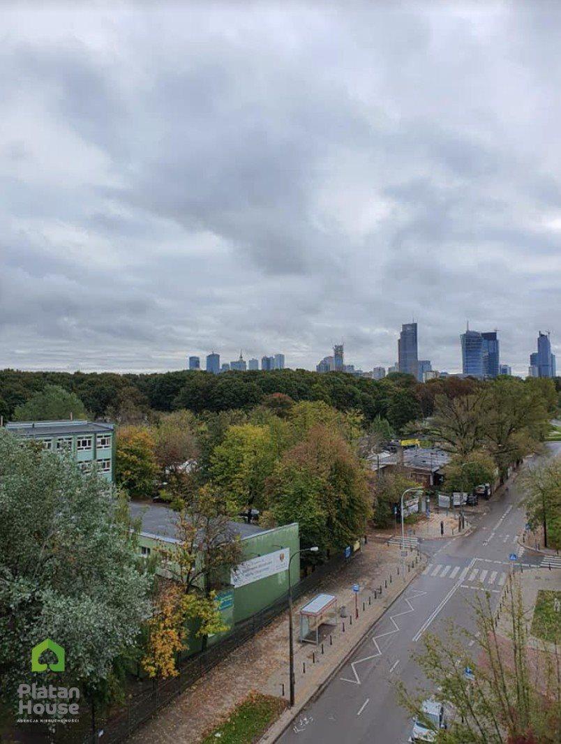 Mieszkanie trzypokojowe na sprzedaż Warszawa, Wola, Jana Ostroroga  50m2 Foto 3
