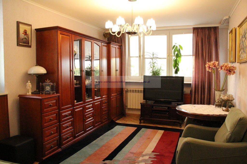 Mieszkanie trzypokojowe na sprzedaż Warszawa, Targówek, Prałatowska  61m2 Foto 1