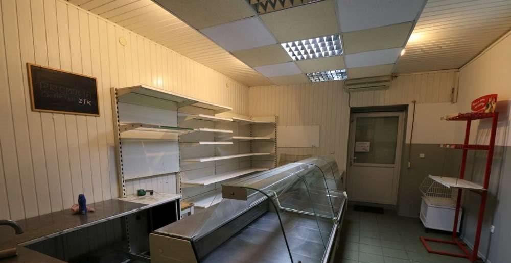 Lokal użytkowy na sprzedaż Poznań, Nowe Miasto, Żelazna  96m2 Foto 8