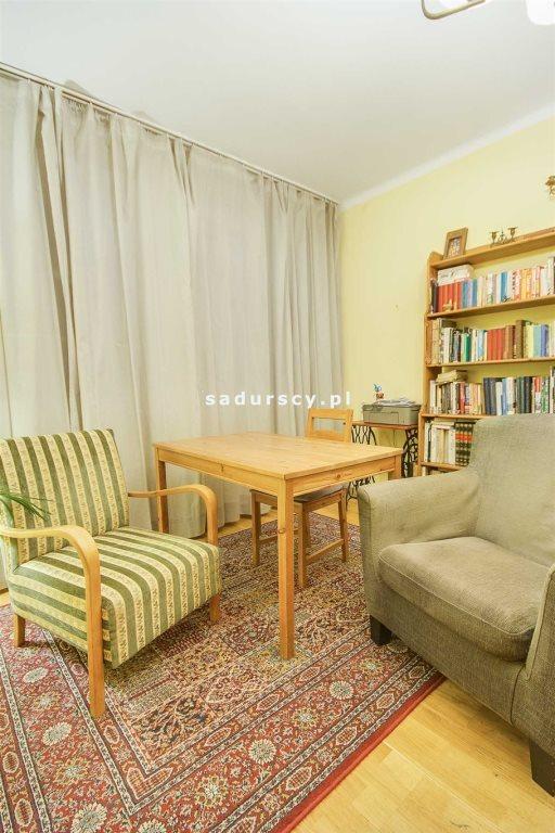 Mieszkanie dwupokojowe na sprzedaż Kraków, Stare Miasto, Kazimierz, św. Wawrzyńca  54m2 Foto 2