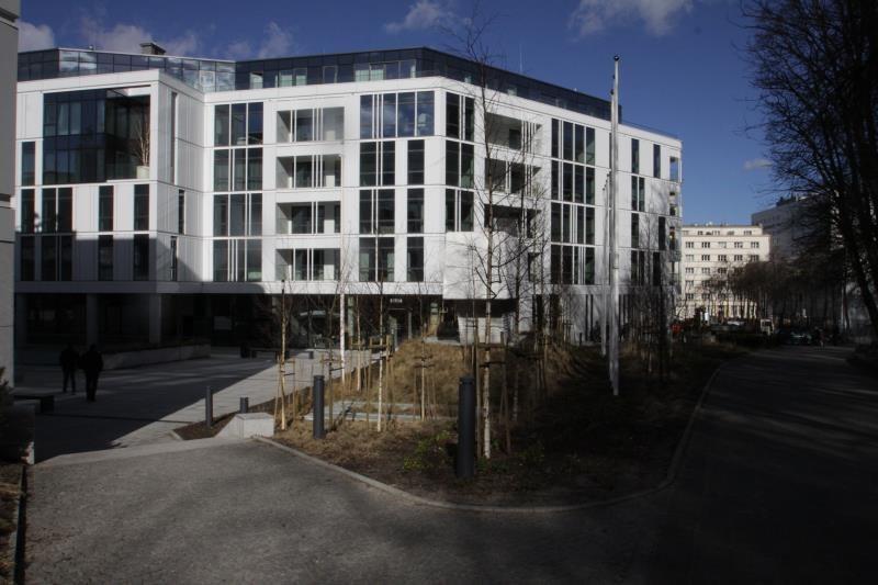 Lokal użytkowy na sprzedaż Gdynia, Śródmieście, ŚWIĘTOJAŃSKA  457m2 Foto 1