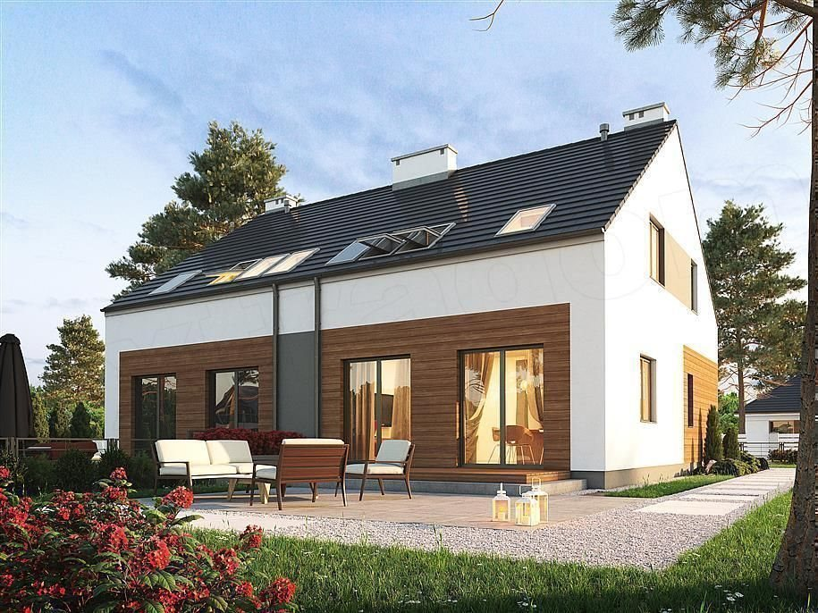 Dom na sprzedaż Chrząstawa Mała  112m2 Foto 1