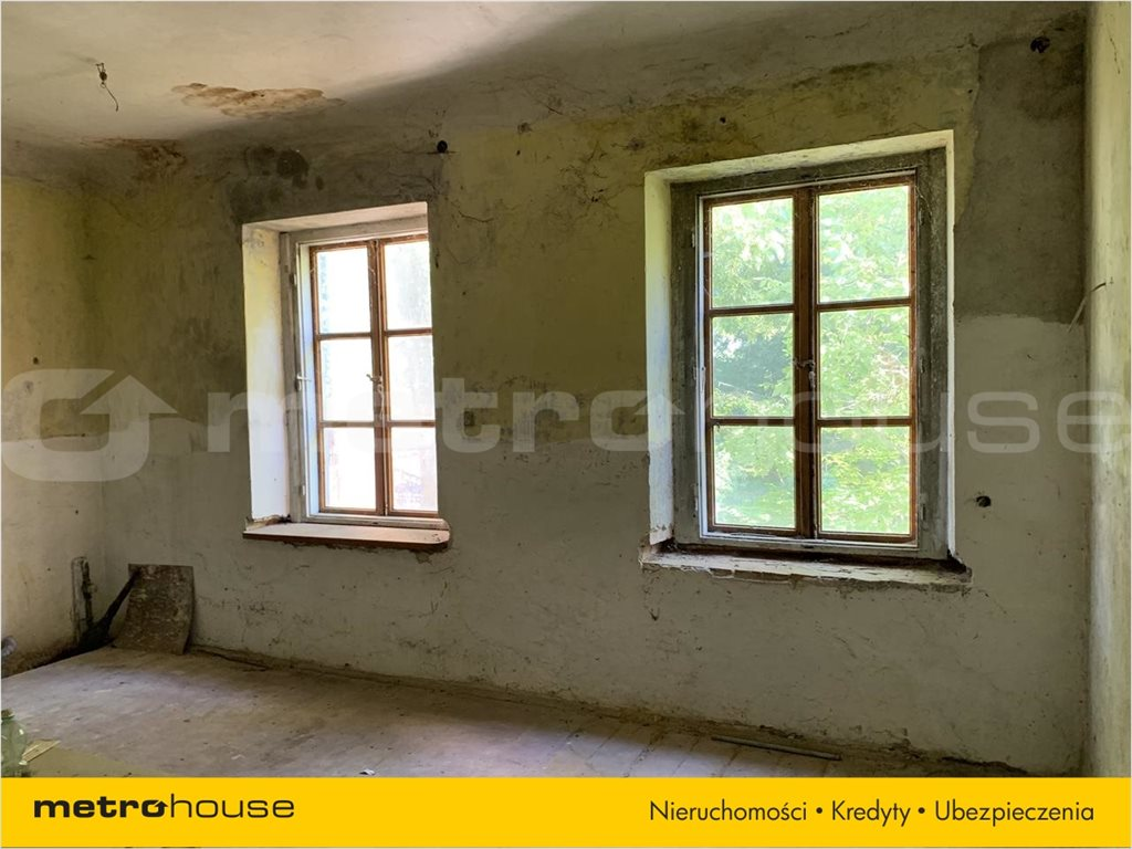 Kawalerka na sprzedaż Krępa, Lipowiec Kościelny, Krępa  37m2 Foto 5