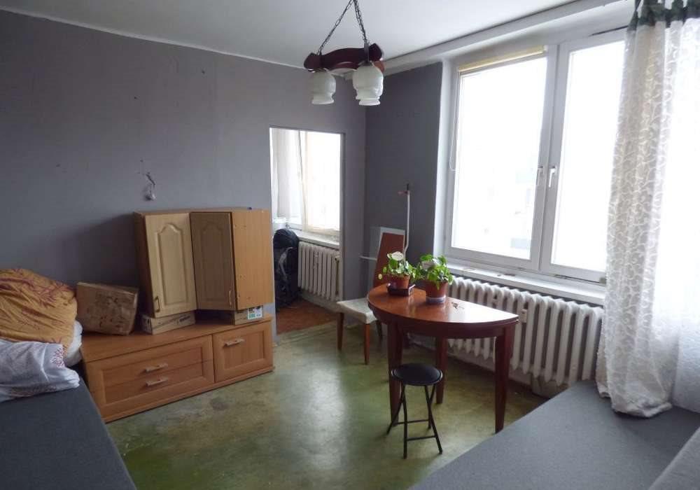 Mieszkanie trzypokojowe na sprzedaż Ruda Śląska, Nowy Bytom, ruda śląska  46m2 Foto 1