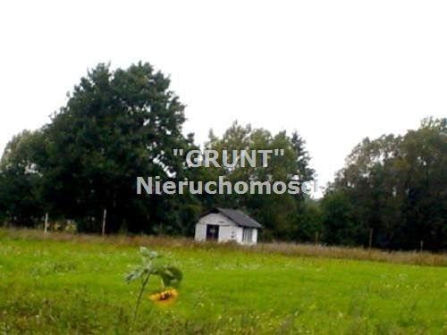 Działka budowlana na sprzedaż Ługi Ujskie  3386m2 Foto 1