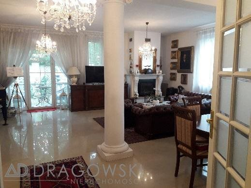 Dom na sprzedaż Warszawa, Wawer, Anin  437m2 Foto 1