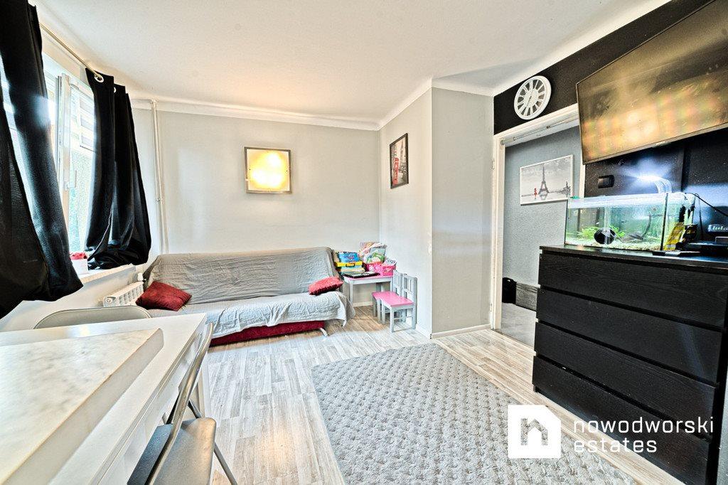 Mieszkanie trzypokojowe na sprzedaż Radom, Nad Potokiem, Oskara Kolberga  52m2 Foto 6
