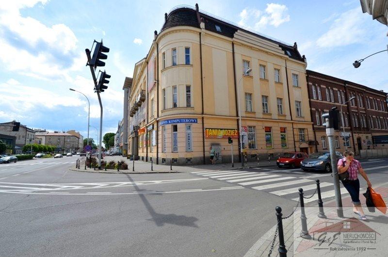 Lokal użytkowy na wynajem Jarosław, Jana Pawła II  72m2 Foto 1