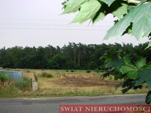 Działka budowlana na sprzedaż Sokołowice  1096m2 Foto 1