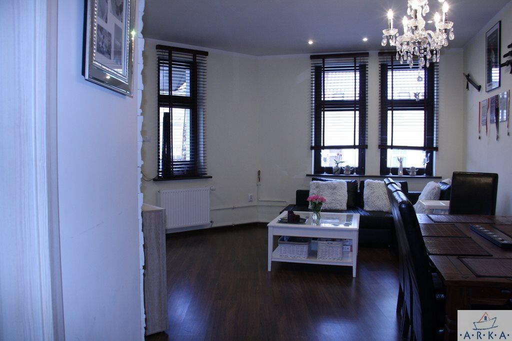 Mieszkanie trzypokojowe na sprzedaż Szczecin, Centrum, al. Wyzwolenia  78m2 Foto 3