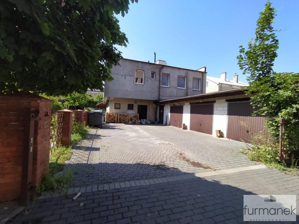 Lokal użytkowy na sprzedaż Biłgoraj, Lubelska  450m2 Foto 4