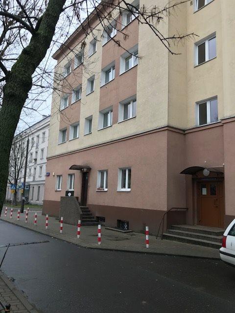 Kawalerka na sprzedaż Warszawa, Wola, Ożarowska  29m2 Foto 8