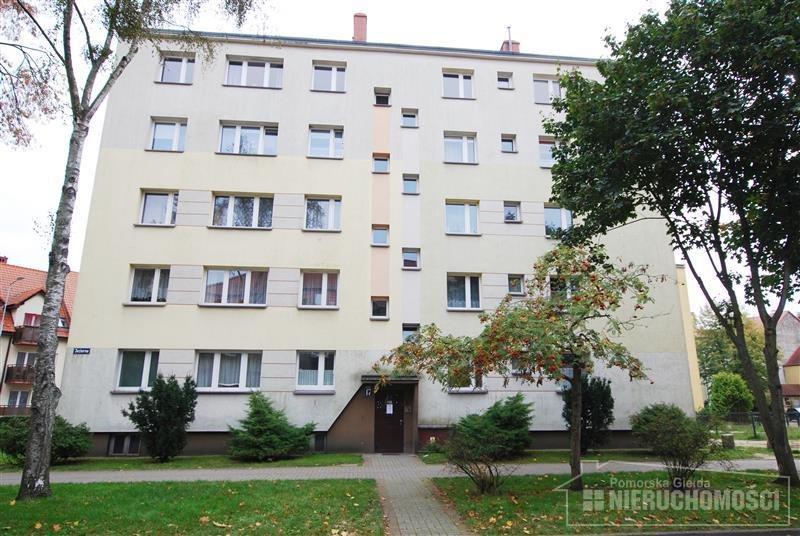 Mieszkanie dwupokojowe na sprzedaż Szczecinek, Przychodnia, Przystanek autobusowy, Szkoła podstaw, Jeziorna  41m2 Foto 10