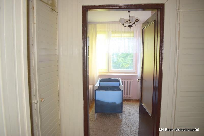 Mieszkanie czteropokojowe  na sprzedaż Krosno  62m2 Foto 6
