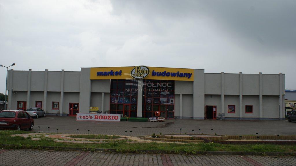 Lokal użytkowy na wynajem Zamość, Szczebrzeska  480m2 Foto 2