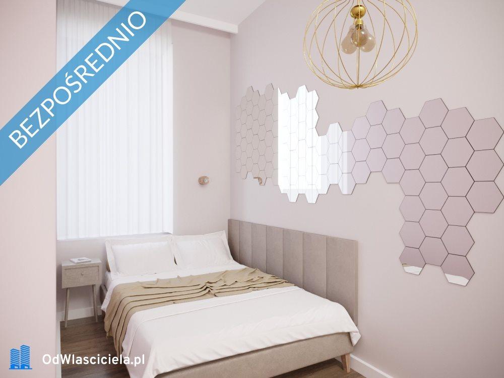 Mieszkanie dwupokojowe na sprzedaż Wrocław, Stare Miasto, Kościuszki 178  51m2 Foto 1