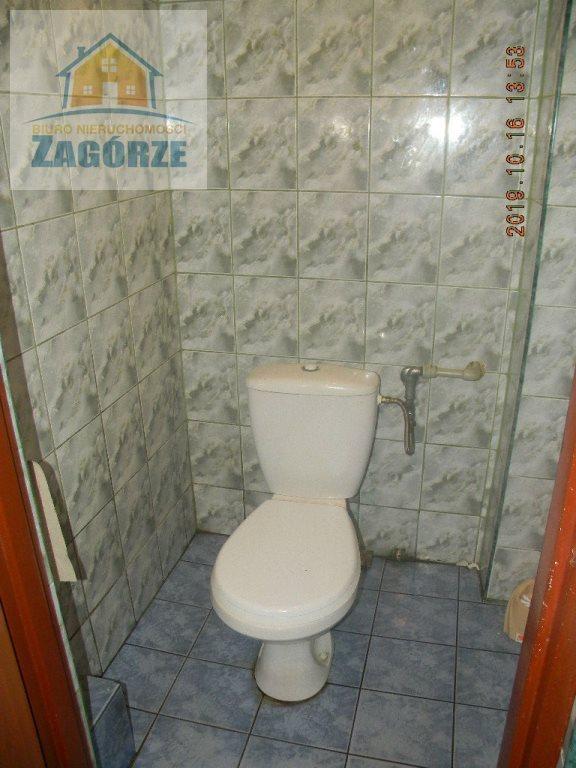 Lokal użytkowy na sprzedaż Sosnowiec, Zagórze, Rydza Śmigłego  120m2 Foto 12