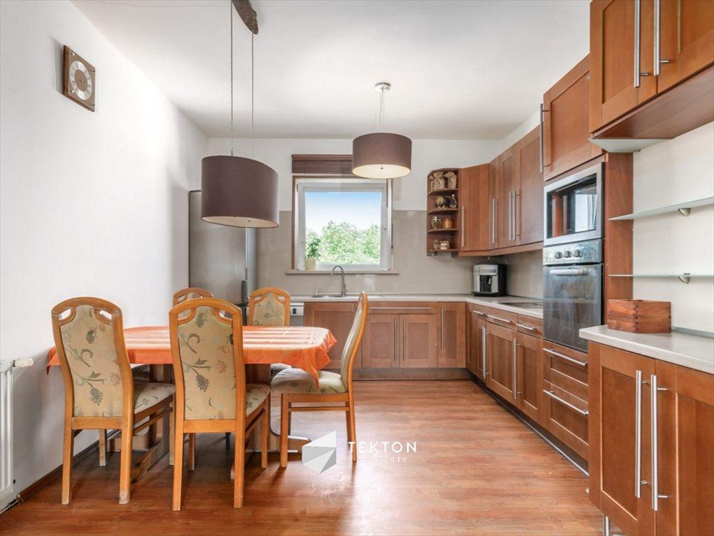 Mieszkanie trzypokojowe na sprzedaż Gdynia, Witomino-Leśniczówka, Wąska  65m2 Foto 2