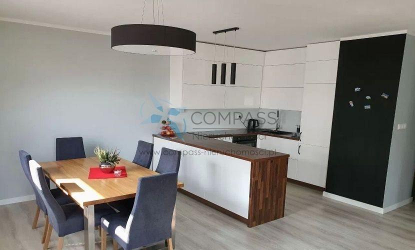Mieszkanie trzypokojowe na sprzedaż Tarnowo Podgórne  66m2 Foto 4