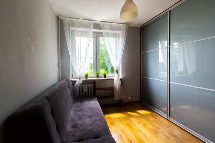 Mieszkanie trzypokojowe na sprzedaż Warszawa, Wawer Marysin Wawerski  56m2 Foto 1