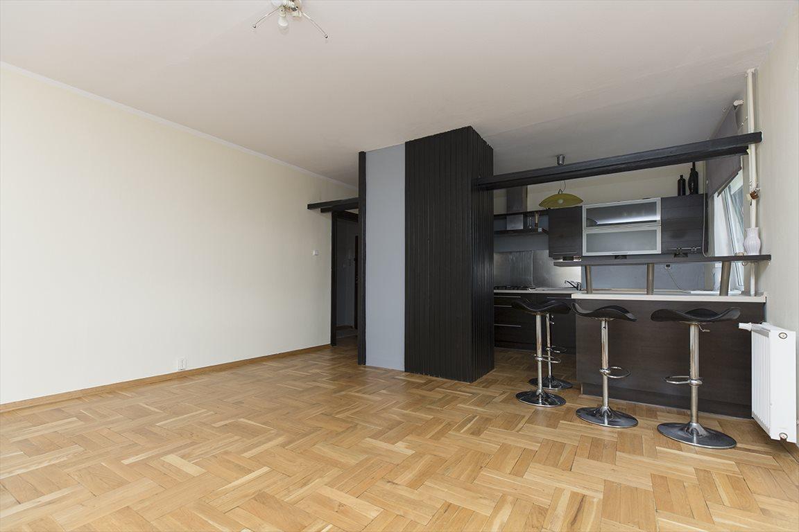 Mieszkanie czteropokojowe  na sprzedaż Warszawa, Ursynów, Marii Grzegorzewskiej 13  74m2 Foto 1