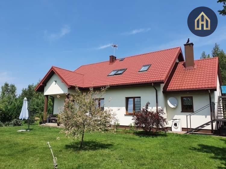 Dom na sprzedaż Musuły  220m2 Foto 1