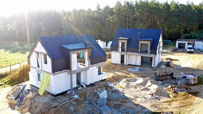 Dom na sprzedaż Łomża, Okolice  63m2 Foto 9