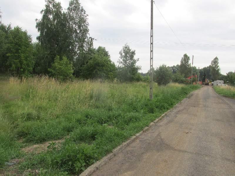 Działka inwestycyjna na sprzedaż Częstochowa, Dźbów  9600m2 Foto 2