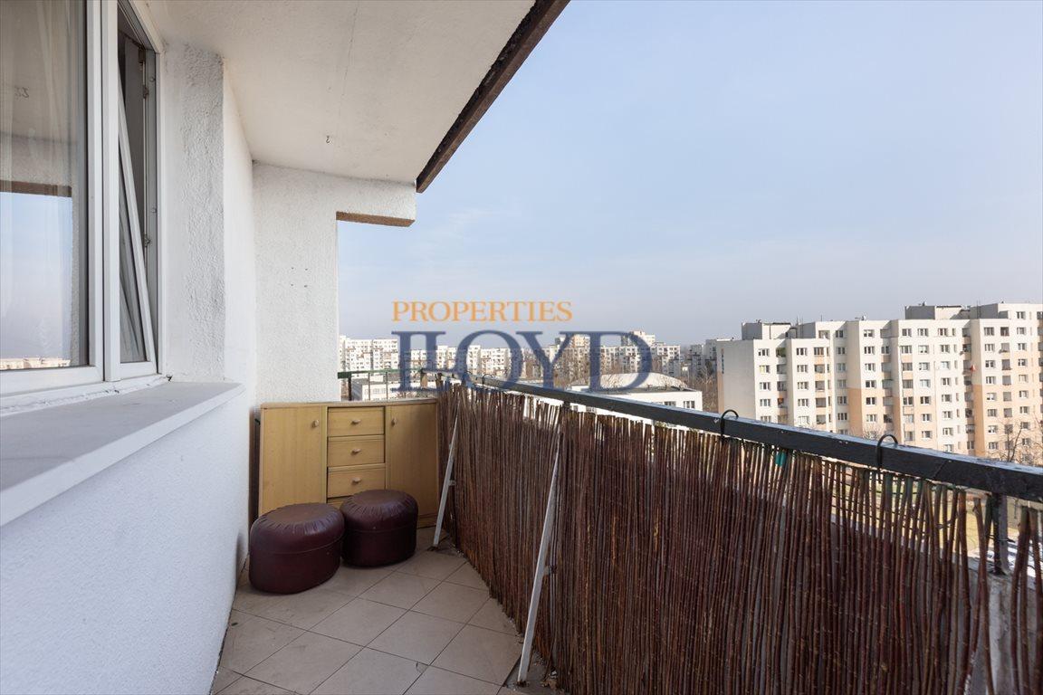 Mieszkanie trzypokojowe na sprzedaż Warszawa, Targówek, Mokra  56m2 Foto 10