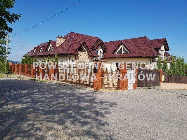 Dom na sprzedaż Wielka Wieś  602m2 Foto 3