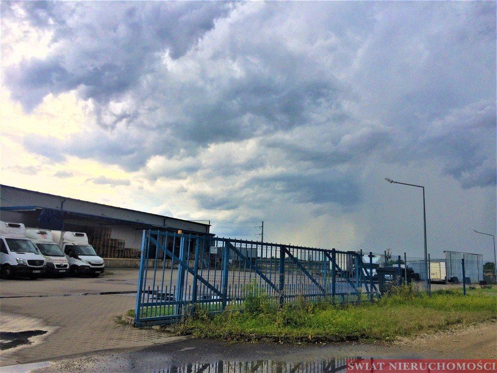 Działka przemysłowo-handlowa na sprzedaż Suchy Dwór  45421m2 Foto 3