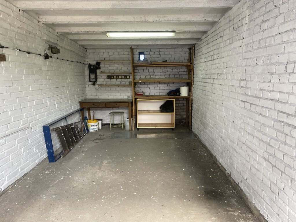 Garaż na sprzedaż Koszalin, Partyzantów  16m2 Foto 11