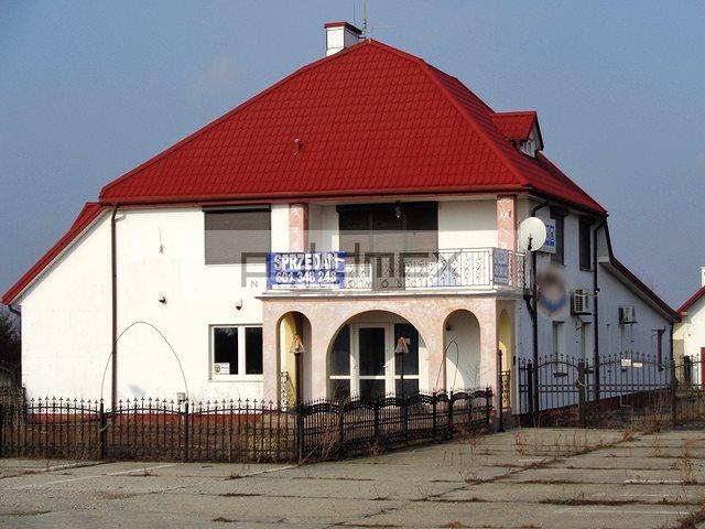 Lokal użytkowy na wynajem Zduny  326m2 Foto 2