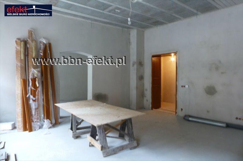 Lokal użytkowy na sprzedaż Bielsko-Biała, Górne Przedmieście  108m2 Foto 8