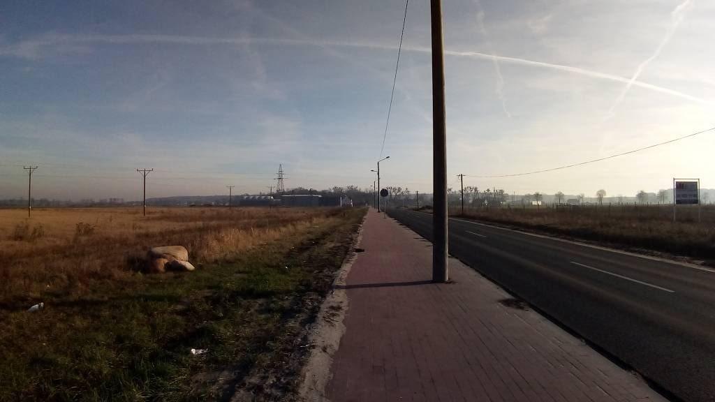 Działka przemysłowo-handlowa na sprzedaż Bolechowo, Poligonowa  59400m2 Foto 5