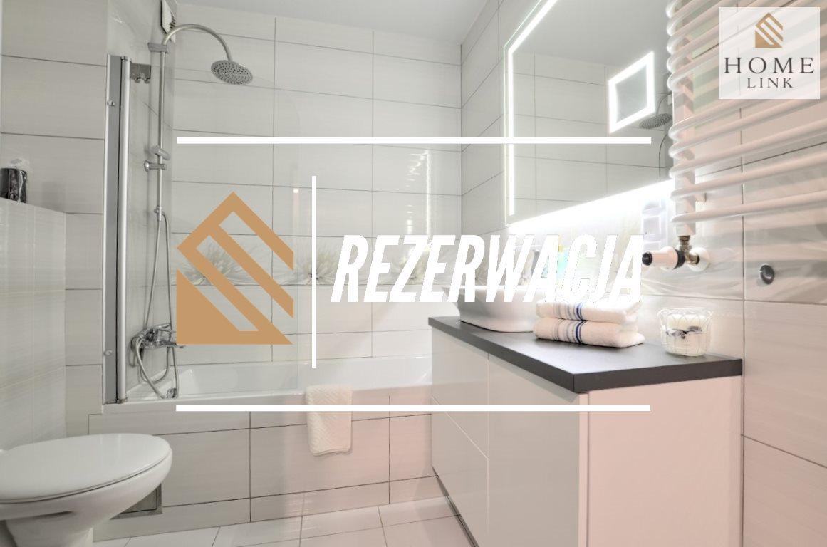 Mieszkanie dwupokojowe na sprzedaż Olsztyn, Jaroty  47m2 Foto 8